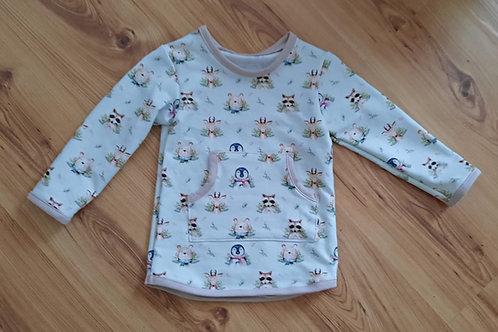 Sweaterkleid