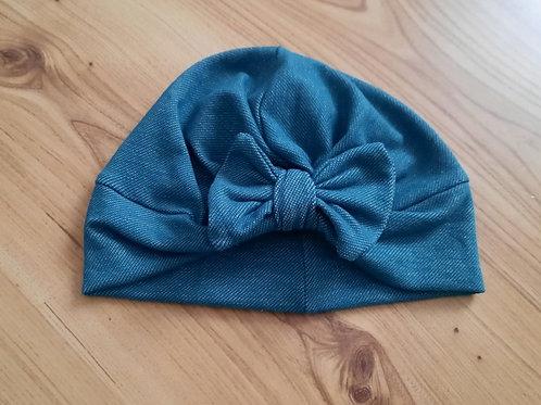 Turban Mütze Variante 2