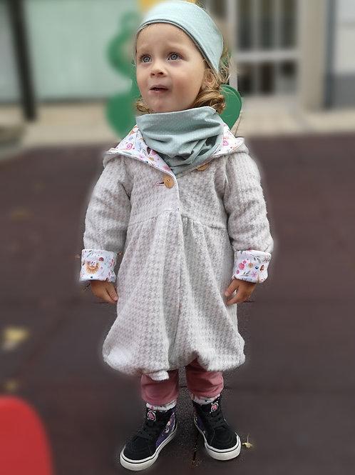 Sweatermantel