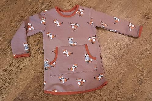 Sweaterkleider Herbstkollektion
