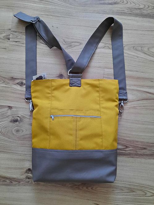 Rucksack-Tasche Variante 1