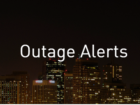 Electrical Outages