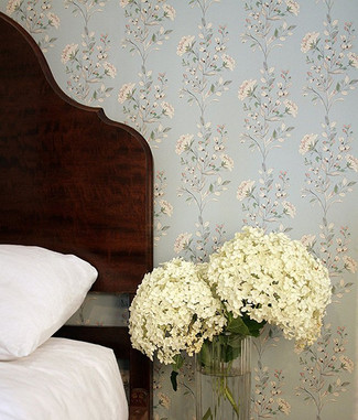 Decorating With Hackney & Co Wallpaper