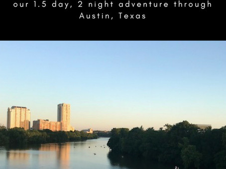 Austin, I Love you!