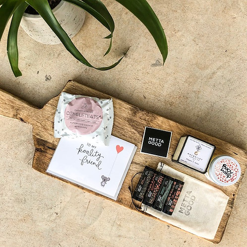 The Vendor's Daughter - Deluxe Box