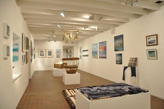 Pier Arts Centre Annual Open Exhibition: Katy Hackney Botanical Originals.