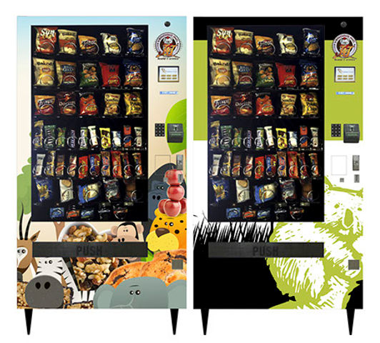 SF Bay Area Vending Services