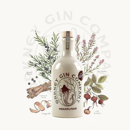 Mikkelmas Gin 50cl
