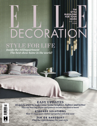Elle Decor Directory Feature