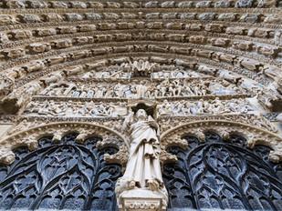 Installation de Mgr Jérôme Beau
