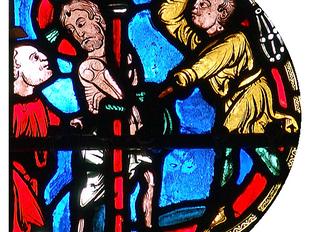 """Concert """"Passion selon saint Jean"""" Bach"""