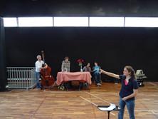 "Flashmob ""Un orchestre au coeur de l'Europe"""