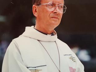 À Dieu Mgr Pierre Plateau