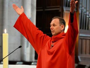 Stage Chant liturgique