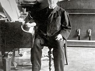 Bruckner, le sacré et la symphonie