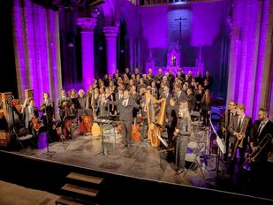 Bach à Bourges : Passion pour la cathédrale