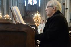 Service liturgique