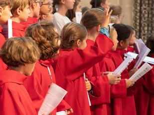 Noël'Ensemble : chantons !