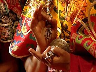L'Inde et le sacré
