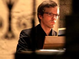 Concert par Olivier Salandini