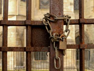 Noël en prison