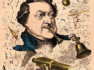 Les maîtres de l'opéra et le sacré