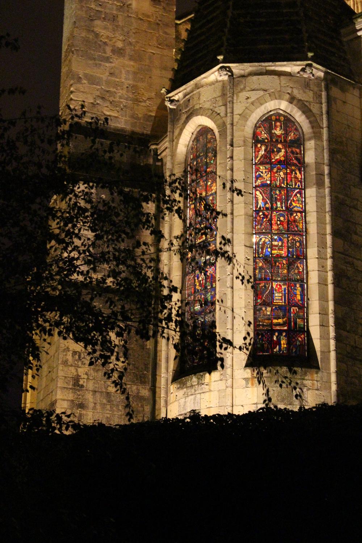 Chemin Saint-Guillaume