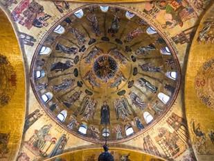 Musique à Saint-Marc de Venise