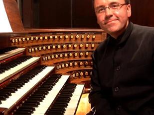 Concert par David Briggs