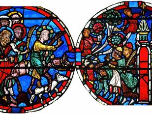 Vivez la Semaine Sainte avec la cathédrale