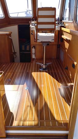 Yacht Varnish