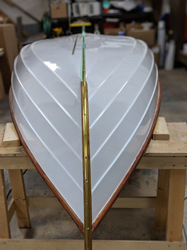 1.North Country Boatworks