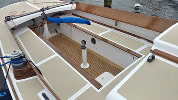 North Country Boatworks