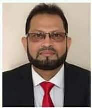 Mustafizur Chowdhury