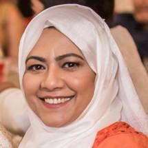 Polly Islam