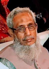 Md. Nazrul Islam