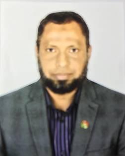Md. Saif Uddin