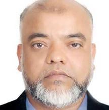 Md. Omar Ali