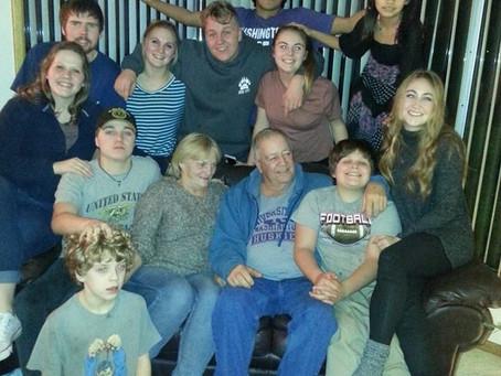Meet my family