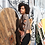 Thumbnail: Free Felicia Sweatshirt-Green