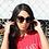 Thumbnail: Hazey Eyez Sunglasses- Noir