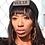 Thumbnail: Vogue Beanie-Gold