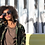 Thumbnail: Camo Keisha Jacket