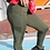 Thumbnail: Kimberly Leggings-Green