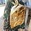 Thumbnail: Chain Reaction Book Bag- Gold