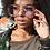 Thumbnail: Hazey Eyez Sunglasses- Lavender