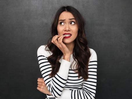 6 Habits That Harm Your Teeth