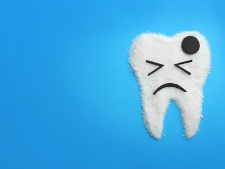 How Does Sugar Really Affect Your Teeth?
