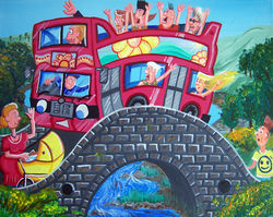 Magic Bus