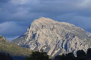 El Torreón, Cádiz #mountain #montaña #An
